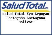 <i>salud Total Eps Cryogas Cartagena Cartagena Bolivar</i>