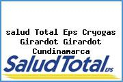 <i>salud Total Eps Cryogas Girardot Girardot Cundinamarca</i>