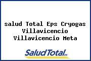 <i>salud Total Eps Cryogas Villavicencio Villavicencio Meta</i>