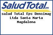 <i>salud Total Eps Densimag Ltda Santa Marta Magdalena</i>
