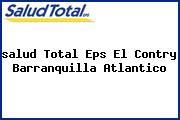 <i>salud Total Eps El Contry Barranquilla Atlantico</i>