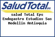 <i>salud Total Eps Endogastro Estudios Sas Medellin Antioquia</i>