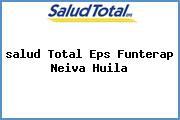 <i>salud Total Eps Funterap Neiva Huila</i>