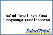 <i>salud Total Eps Fusa Fusagasuga Cundinamarca</i>