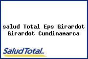 <i>salud Total Eps Girardot Girardot Cundinamarca</i>