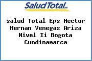 <i>salud Total Eps Hector Hernan Venegas Ariza Nivel Ii Bogota Cundinamarca</i>