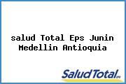 <i>salud Total Eps Junin Medellin Antioquia</i>