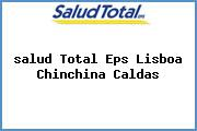 <i>salud Total Eps Lisboa Chinchina Caldas</i>