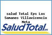 <i>salud Total Eps Los Samanes Villavicencio Meta</i>
