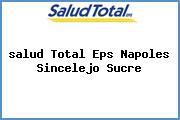 <i>salud Total Eps Napoles Sincelejo Sucre</i>