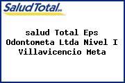 <i>salud Total Eps Odontometa Ltda Nivel I Villavicencio Meta</i>