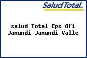 <i>salud Total Eps Ofi Jamundi Jamundi Valle</i>
