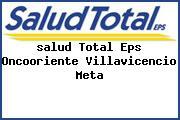 <i>salud Total Eps Oncooriente Villavicencio Meta</i>
