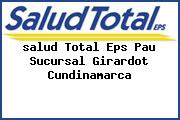<i>salud Total Eps Pau Sucursal Girardot Cundinamarca</i>
