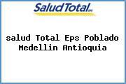 <i>salud Total Eps Poblado Medellin Antioquia</i>