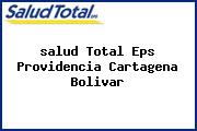 <i>salud Total Eps Providencia Cartagena Bolivar</i>