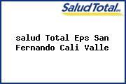 <i>salud Total Eps San Fernando Cali Valle</i>