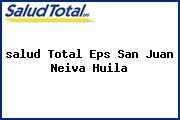 <i>salud Total Eps San Juan Neiva Huila</i>