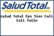 <i>salud Total Eps Sies Cali Cali Valle</i>