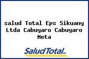 <i>salud Total Eps Sikuany Ltda Cabuyaro Cabuyaro Meta</i>