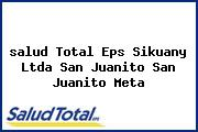 <i>salud Total Eps Sikuany Ltda San Juanito San Juanito Meta</i>
