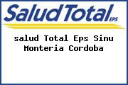 <i>salud Total Eps Sinu Monteria Cordoba</i>
