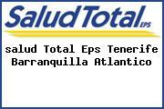 <i>salud Total Eps Tenerife Barranquilla Atlantico</i>
