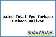 <i>salud Total Eps Turbaco Turbaco Bolivar</i>