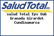 <i>salud Total Eps Uab Granada Girardot Cundinamarca</i>
