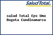<i>salud Total Eps Umo Bogota Cundinamarca</i>