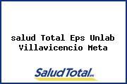 <i>salud Total Eps Unlab Villavicencio Meta</i>