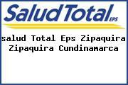 <i>salud Total Eps Zipaquira Zipaquira Cundinamarca</i>