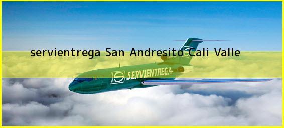 <b>servientrega San Andresito</b> Cali Valle