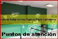 Teléfono y Dirección Servientrega, Bodega Surtimax Engativa, Bogota, Cundinamarca