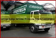 Teléfono y Dirección Servientrega, Bodega Surtimax Primavera, Bogota, Cundinamarca