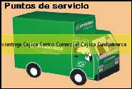 <i>servientrega Cajica Centro Comercial</i> Cajica Cundinamarca