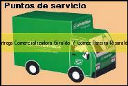 Teléfono y Dirección Servientrega, Comercializadora Giraldo Y Gomez, Pereira, Risaralda