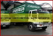 <i>servientrega Conectividad Global</i> Bogota Cundinamarca