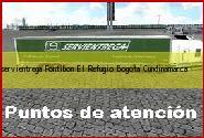 Teléfono y Dirección Servientrega, Fontibon El Refugio, Bogota, Cundinamarca