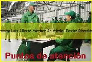 Teléfono y Dirección Servientrega, Luis Alberto Martinez Aristizabal, Pereira, Risaralda
