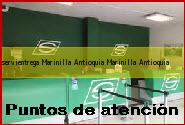 Teléfono y Dirección Servientrega, Marinilla Antioquia, Marinilla, Antioquia