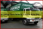 <i>servientrega Puerto Gaitan Dg 10</i> Puerto Gaitan Meta