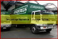 Teléfono y Dirección Servientrega, Rapimercar S.A., Ibague , Tolima
