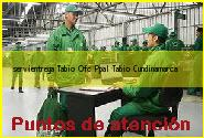 <i>servientrega Tabio Ofc Ppal</i> Tabio Cundinamarca