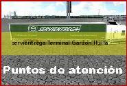 <i>servientrega Terminal</i> Garzon Huila