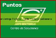 <i>servientrega Victoria - Caldas</i> Victoria Cundinamarca