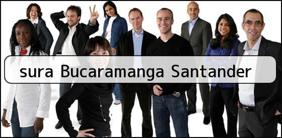<b>sura Bucaramanga Santander</b>
