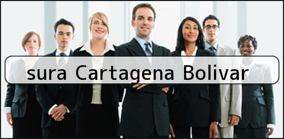 <b>sura Cartagena Bolivar</b>
