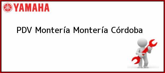 Teléfono, Dirección y otros datos de contacto para PDV Montería, Montería, Córdoba, Colombia