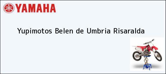 Teléfono, Dirección y otros datos de contacto para Yupimotos, Belen de Umbria, Risaralda, Colombia